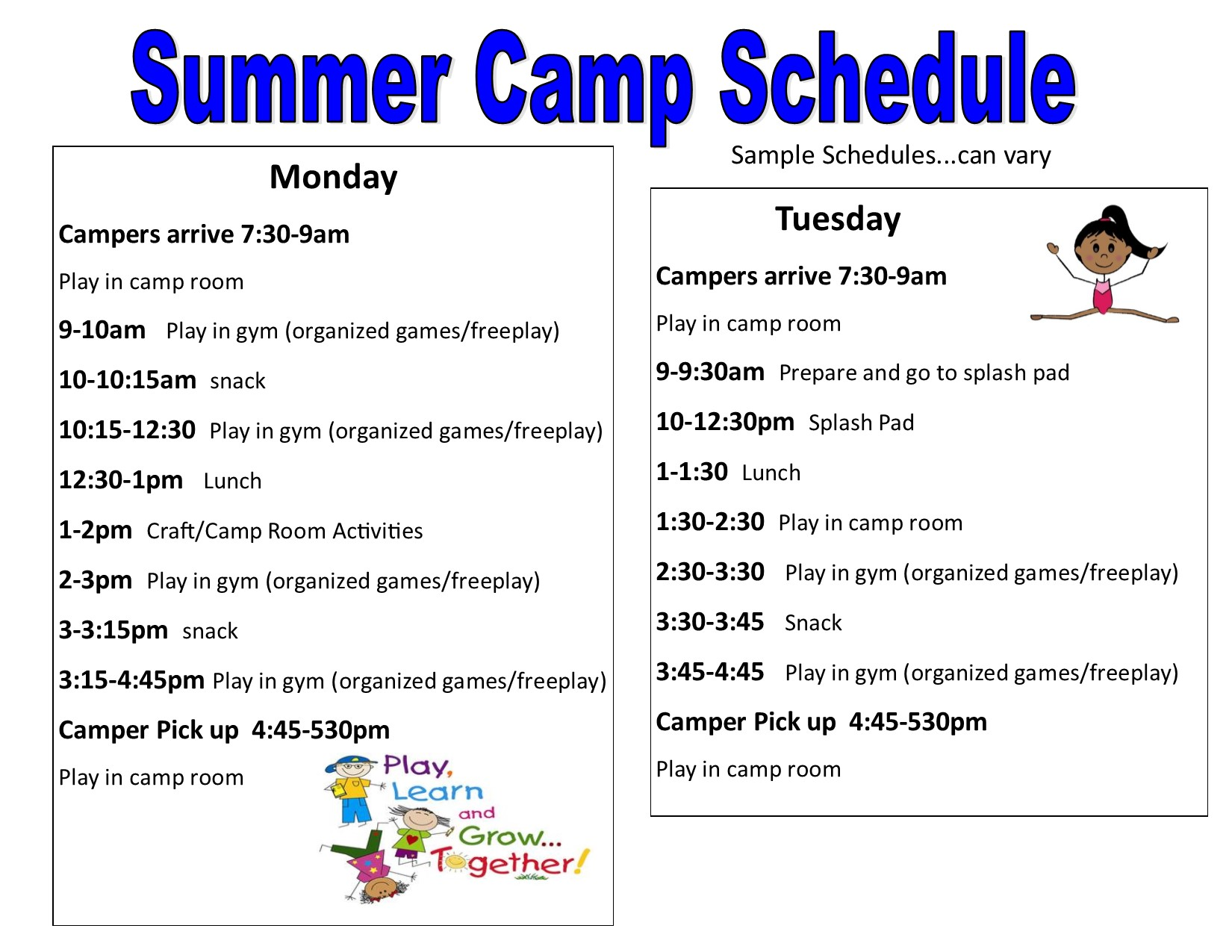camper sample schedule 2020 (2)